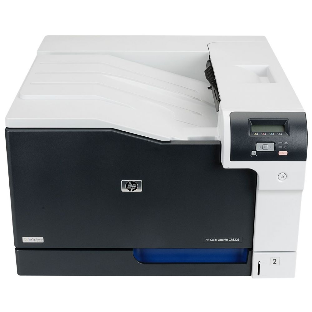 HP Colour LaserJet CP5225DN -CE712A (A3) (Refurb - With 12 Months On-Site Warranty)